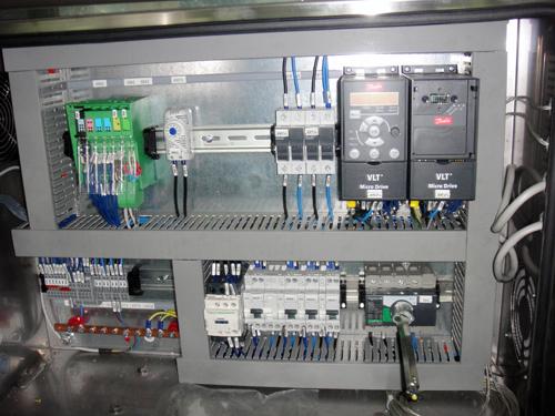 Metco Murad Electromec Company L L C Gallery Electrical